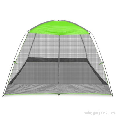 Caravan Canopy Screen House Shelter 4 Person Tent 554443363