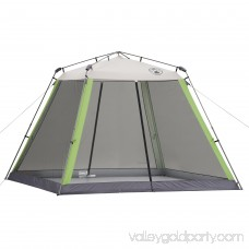 Coleman 10'x10' Instant Canopy/Screen House 552558990