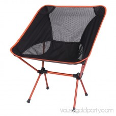 OUTAD Ultralight Heavy Duty Folding Chair For Outdoor Activities/Camping