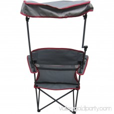 Ozark Trail Adjustable Sunshade Chair 563331556