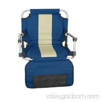 Stansport Folding Stadium Seat with Arms   555279968