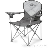 CORE Equipment Padded Quad Chair 555612384