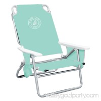Caribbean Joe Deluxe Beach Chair 557645383