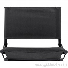 Cascade Mountain Tech Wide Stadium Seat 556622644