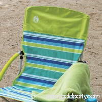 Coleman 2000019265 Chair Low Sling Beach Citrus 553644433