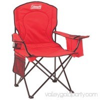 Coleman Oversized Quad Chair with Cooler Pouch   551846547