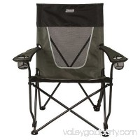 Coleman Ultimate Comfort Sling Chair, Gray   551876972