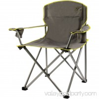 Quik Chair 1/4-Ton Heavy-Duty Folding Armchair   553636081