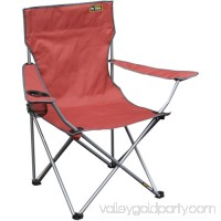 Quik Chair Folding Quad Camp Chair   553636064