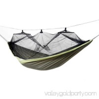 2-Person Parachute Hammock with Built-in Mosquito Net   556319483