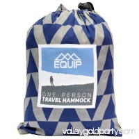Equip 1 Person Travel Hammock   556740550