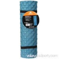 Ozark Trail® Egg Crate Camping Pad Blue 555860681