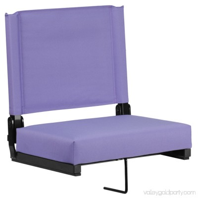 Flash Furniture Game Day Seats by Flash with Ultra-Padded Seat in, Multiple Colors 557093427