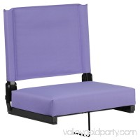 Flash Furniture Game Day Seats by Flash with Ultra-Padded Seat in, Multiple Colors   557093474