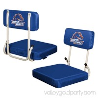 Logo Chair NCAA College Hard Back Stadium Seat 000928302