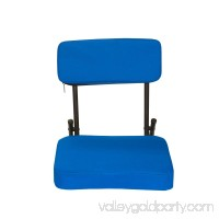 Stansport Coliseum Seat Blue G-4-50 570414839