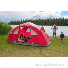 Coleman Cimmaron 8-Person Modified Dome Tent 551318085
