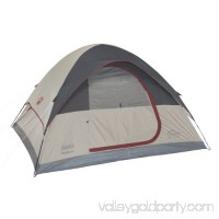 Coleman Highline 4-Person Dome Tent, 9 x 7 553936060
