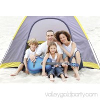 GigaTent Cooper 2 7' x 7' Dome Tent, Sleeps 3 - 4   551881171