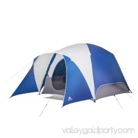 Ozark Trail 5-Person Camping SUV Tent 565173239