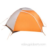 Ozark Trail Backpacking Tent with Vestibules, Sleeps 2 557616324