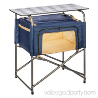 Kamp-Rite EZ Prep Table with Insulated Bag 554966944