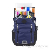 Eastsport Deluxe Sport Backpack with Multiple Storage Compartments   567623909