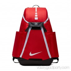 Nike Hoops Elite Max Air Team 2.0 Basketball Backpack University Red/Black/White