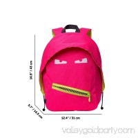 Zipit Grillz Large Backpack   565165690