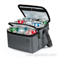 Arctic Zone 9 Can Collapsible Cooler 555120882