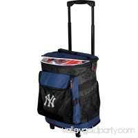Logo Chair MLB New York Yankees 15 x 16 Rolling Cooler 552086637
