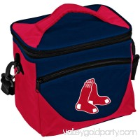 Logo MLB Boston Red Sox Halftime Lunch Cooler   551071872