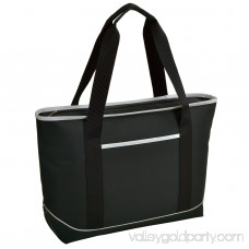 Picnic at Ascot Solid Insulated Cooler Tote Bag