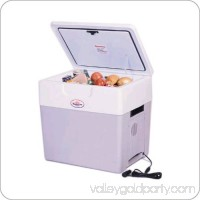 Koolatron 52 Qt. Krusader Electric Cooler