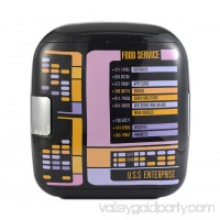 Star Trek The Next Generation Replicator Compact Thermoelectric Cooler or Warmer
