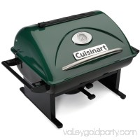 Cuisinart GrateLifter Portable Charcoal Grill   553940309