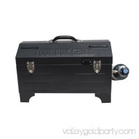 Keg-A-Que 124000 Toolbox Gas Grill