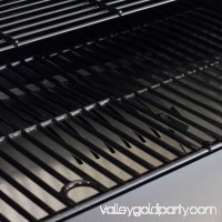 Pit Boss 700S Wood Fired Pellet Grill w/ Flame Broiler 555753409