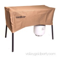 Camp Chef Patio Cover For TB90 and SPG90 Triple Burner Stove   550382382