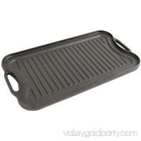 Coleman Cast Iron Griddle   552468689
