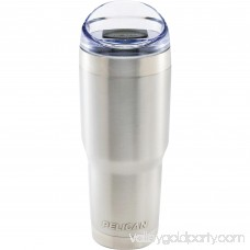 Pelican Traveler Tumbler with Slide Lid 32 oz, Silver 557666446