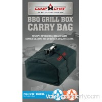 Camp Chef Carry Bag for Barbeque Grill Box, Fits BB100L 552294048