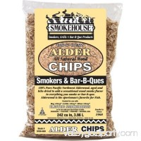 Smokehouse Products All Natural Flavored Wood Smoking Chips [] 557306025