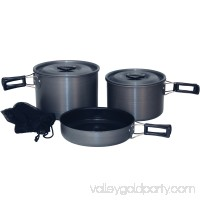 Texsport Trailblazer Cook Set, 13414 552032499