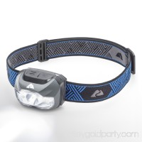 OZARK TRAIL 3AAA 200L MC HEADLAMP 566028344