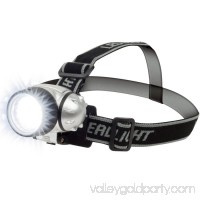 Super Bright 7-LED Headlamp with Adjustable Strap   551915509