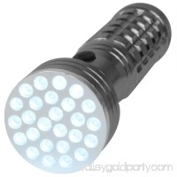 26-Bulb Super Bright LED Flashlight Worklight   551883507