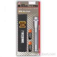 Maglite Mini Mag Led Pro Gray