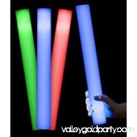 Jade LED Foam Cheer Sticks