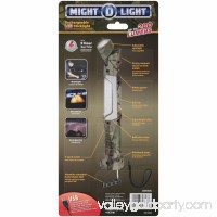 Might-D-Light 7-Watt 200-Lumen Camo Rechargeable LED Stick Light   552866090